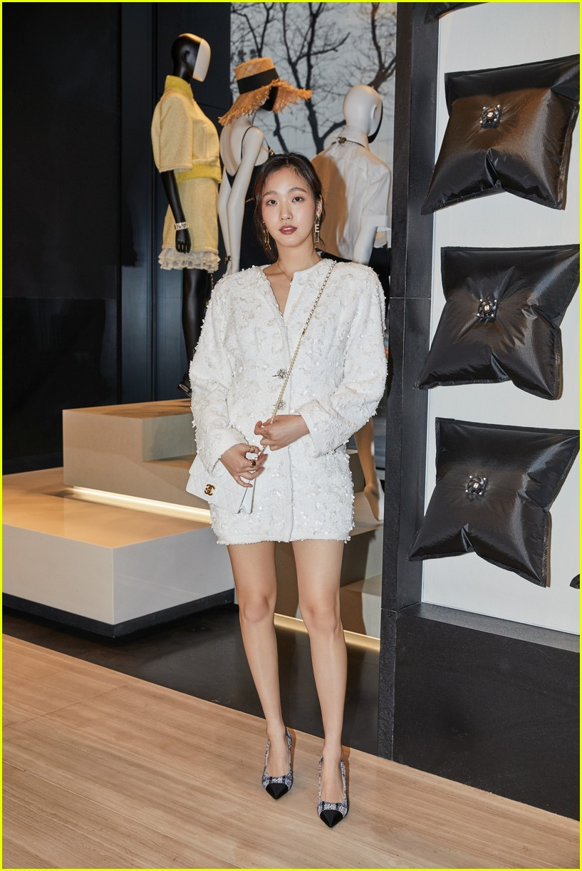 pharrell seoul chanel march 2019 19