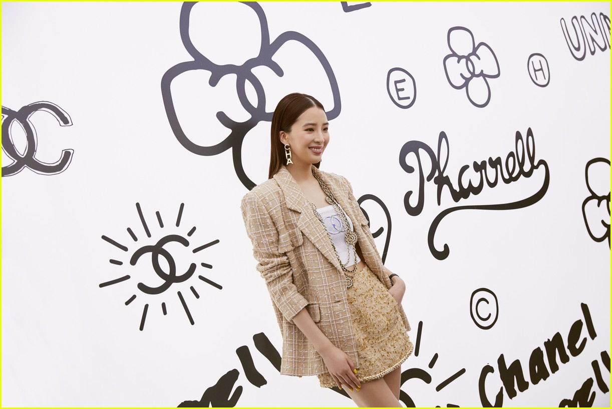 pharrell seoul chanel march 2019 21