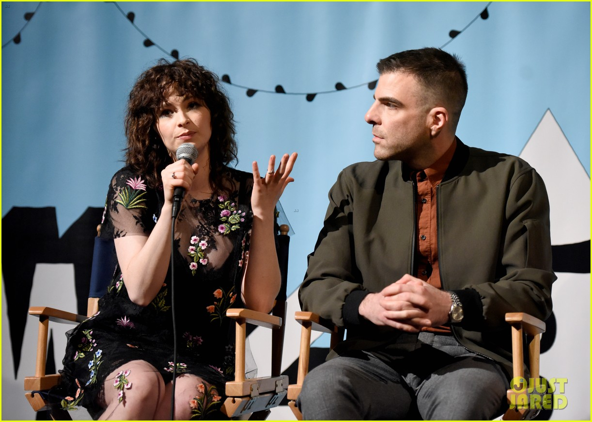 zachary quinto ashleigh cummings premiere nos4a2 at sxsw watch teaser 034255604