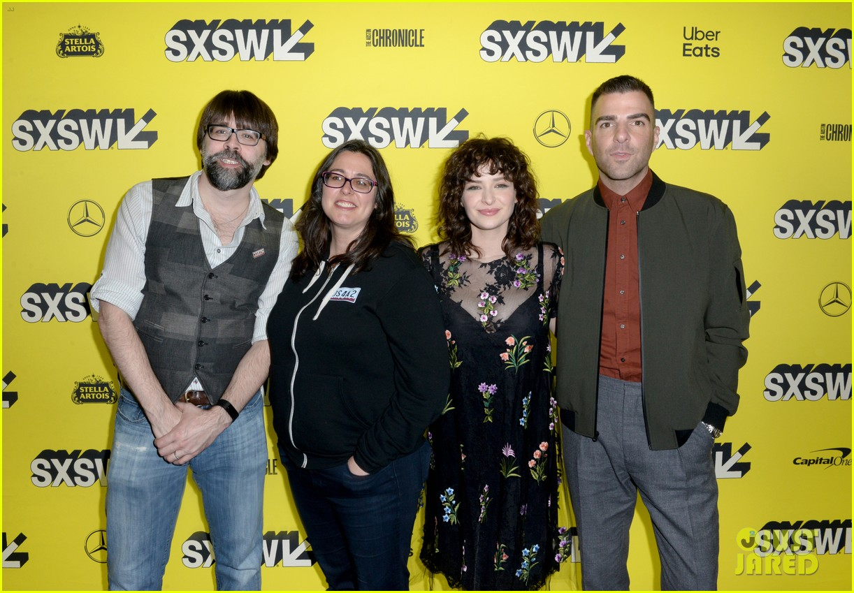 zachary quinto ashleigh cummings premiere nos4a2 at sxsw watch teaser 064255607