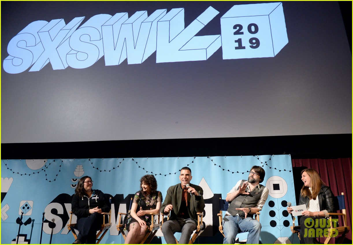 zachary quinto ashleigh cummings premiere nos4a2 at sxsw watch teaser 114255612