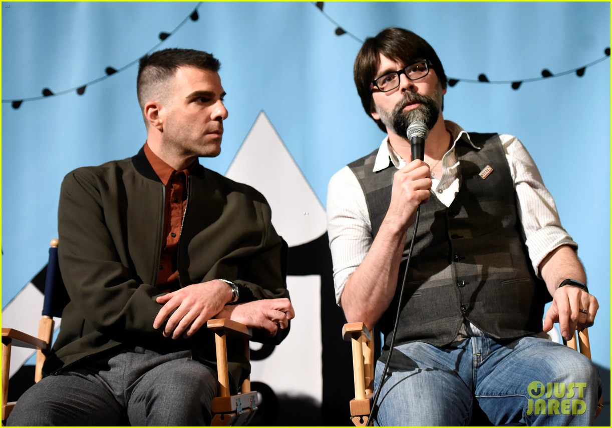zachary quinto ashleigh cummings premiere nos4a2 at sxsw watch teaser 144255615