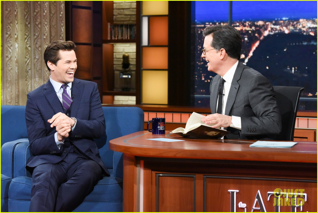 andrew rannells says his new memoir too much is not enough covers his early life 02