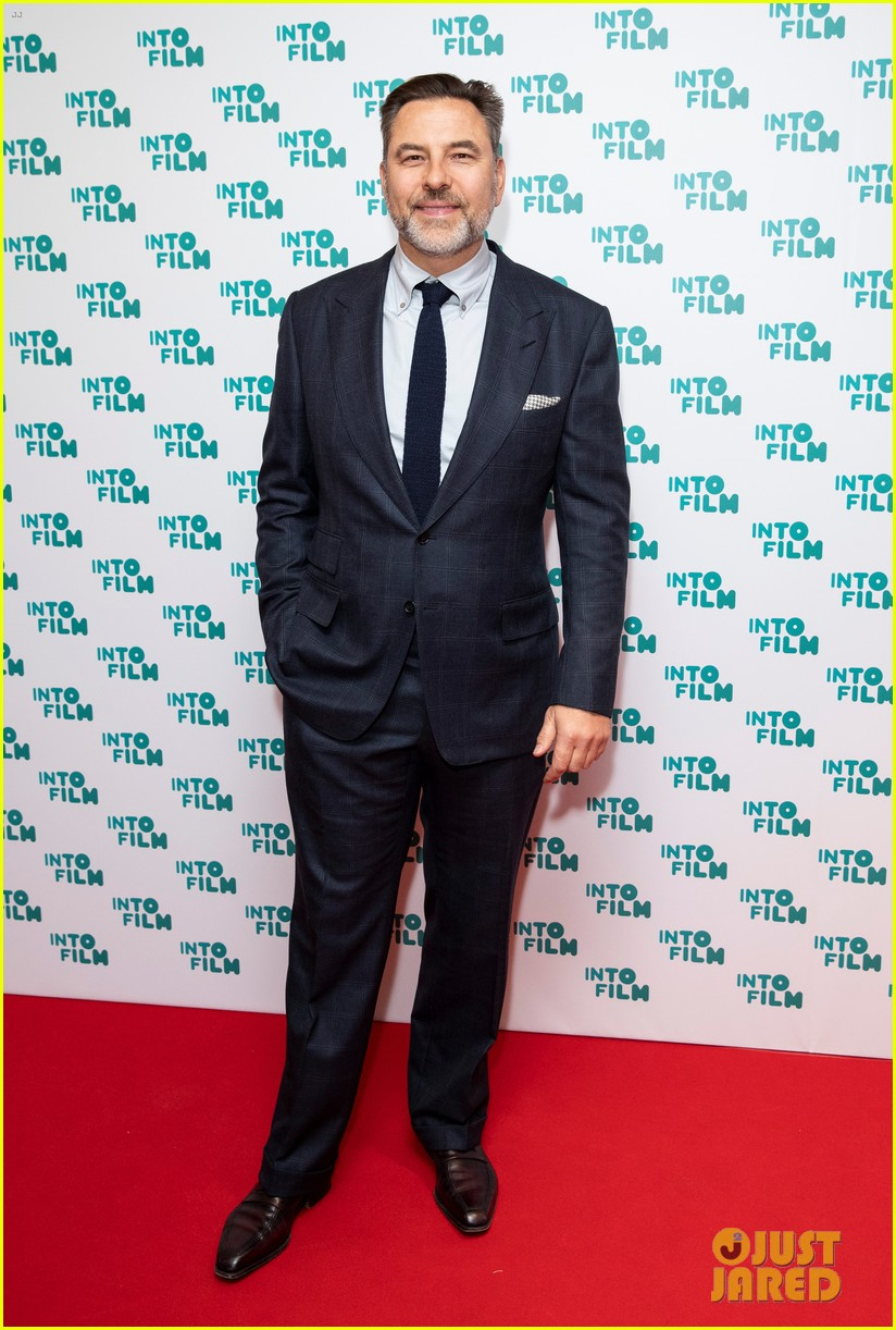 eddie redmayne lily james celebrate young filmmaking talent at into film 15