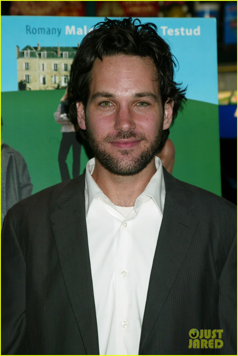 paul rudd aging secret 044262046