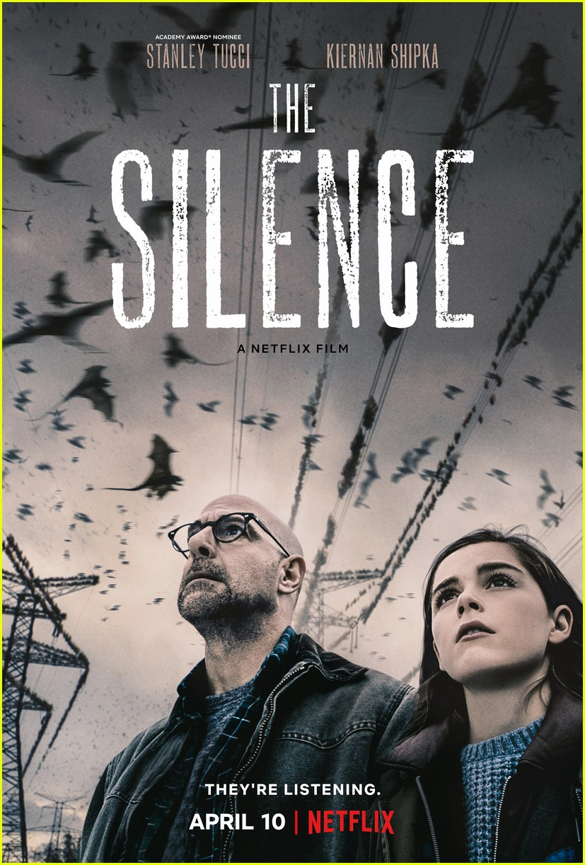the silence march 2019