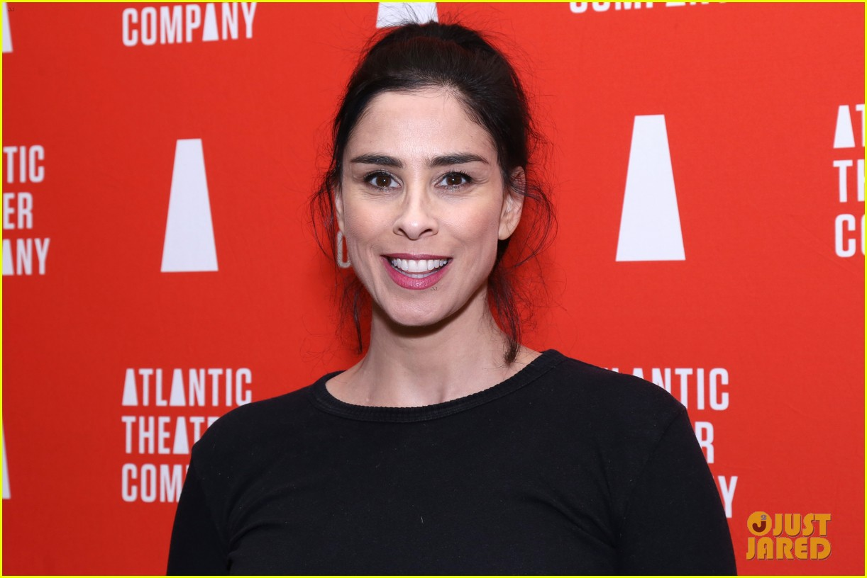 sarah silverman gets honored at atlantic theater company galas divas choice 03