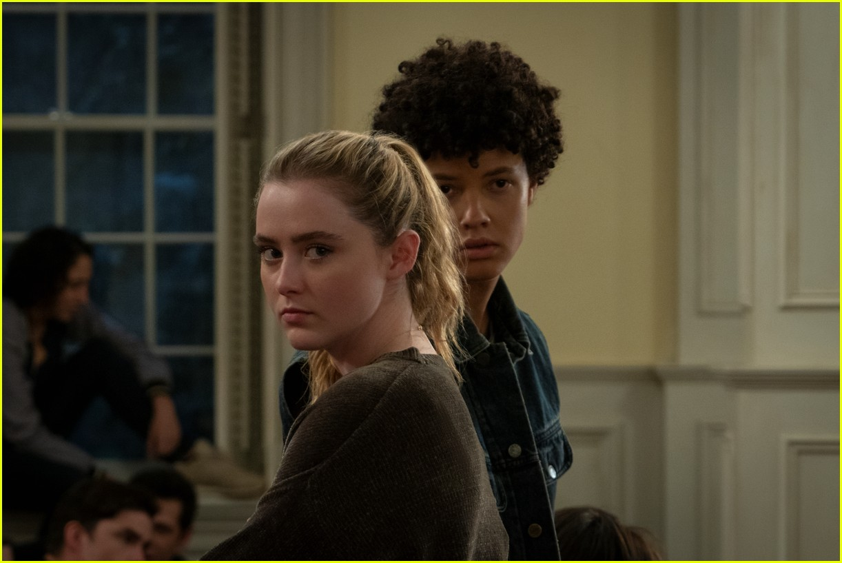 Netflix's 'The Society' Releases First Look Images - See the Pics