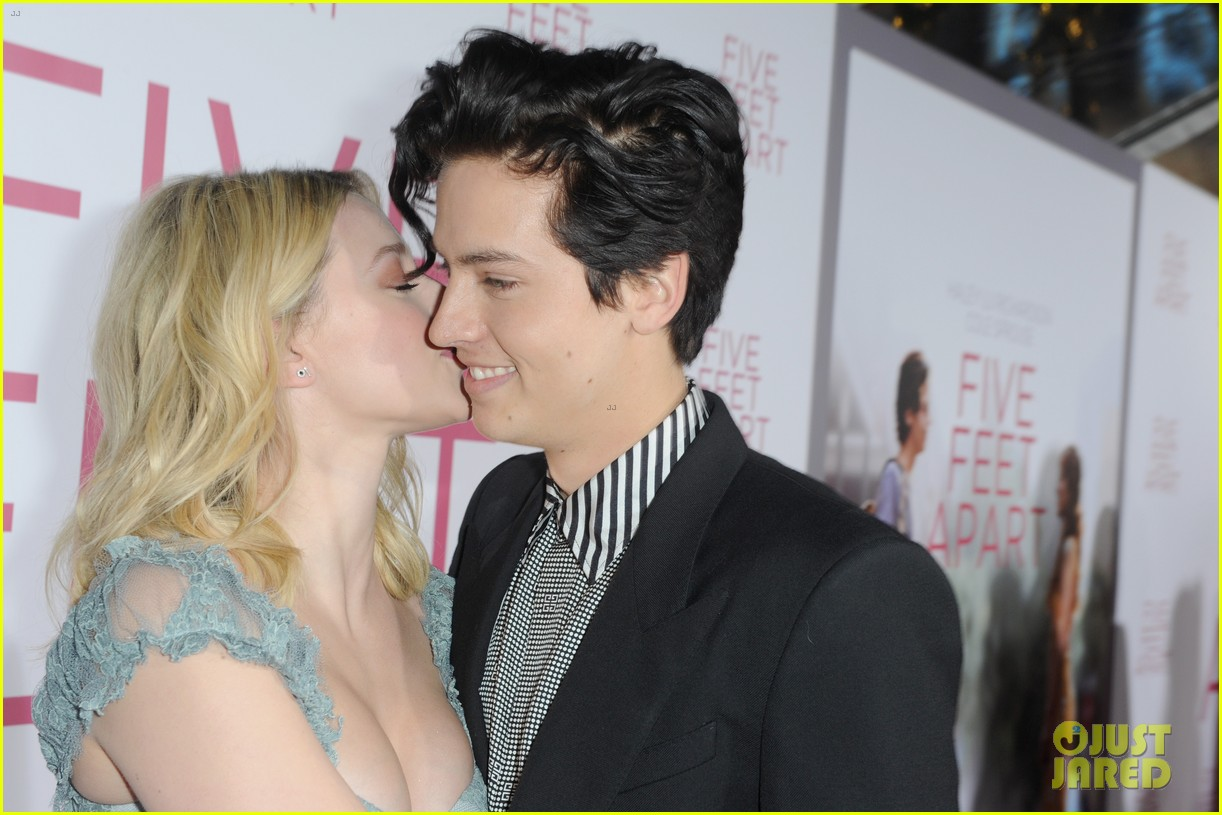 Cole Sprouse Was Finally Asked Point-Blank If He s Dating Lili Reinhart