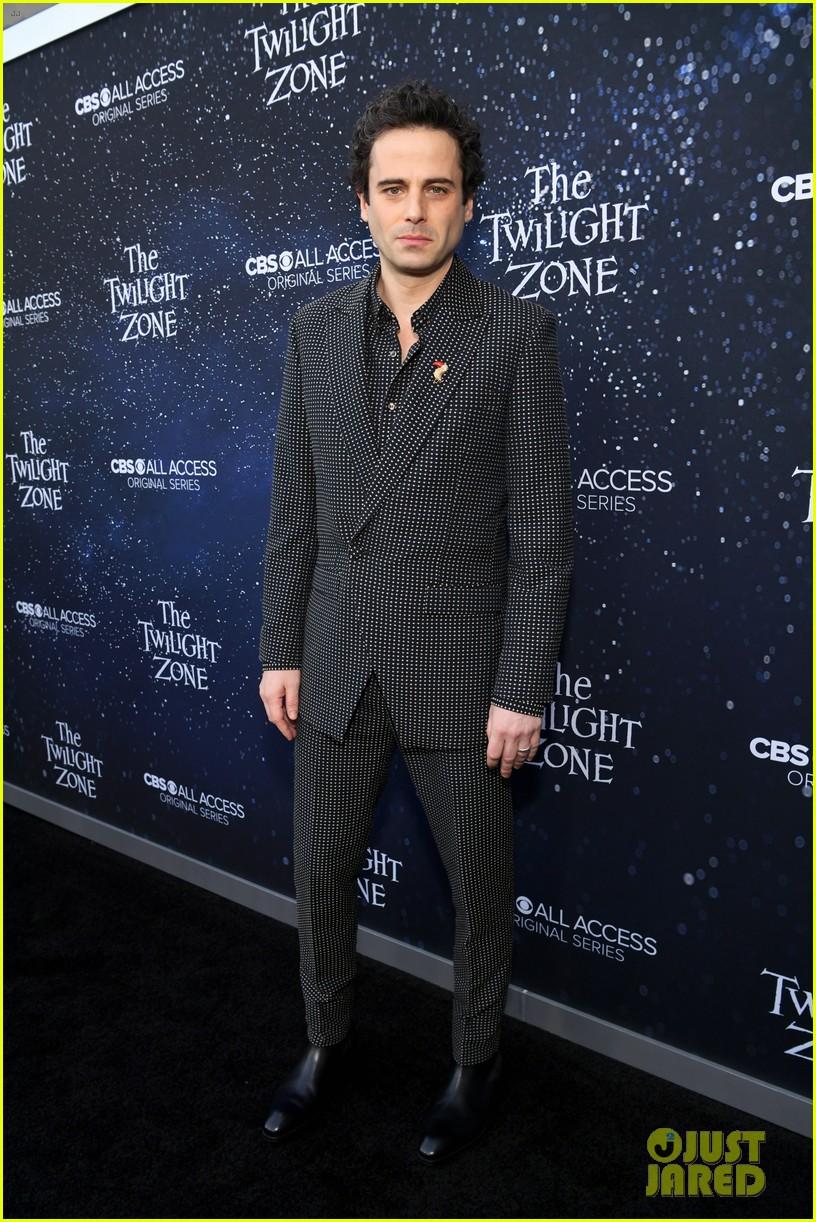 jordan peele twilight zone premiere 14
