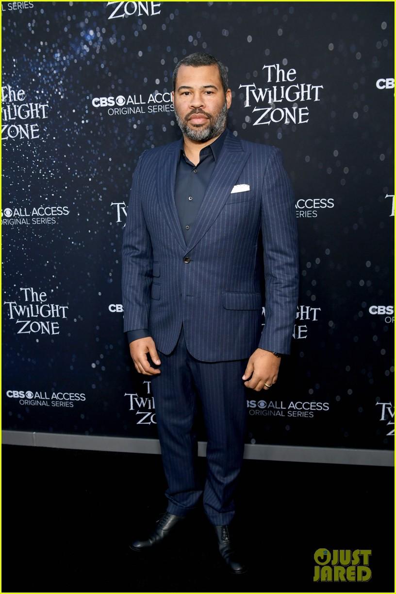 jordan peele twilight zone premiere 20