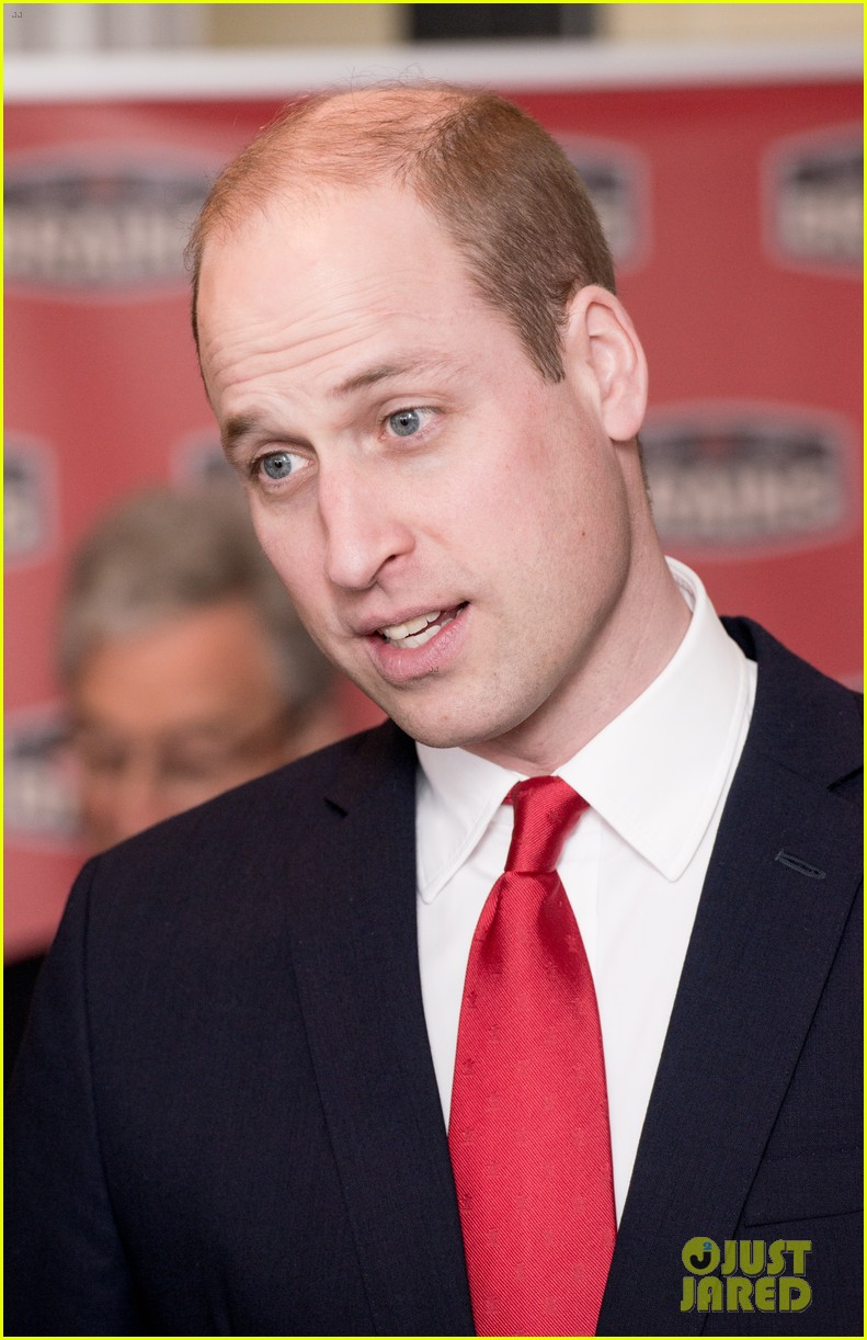 prince william takes tour of new brains dragon brewery in wales 09