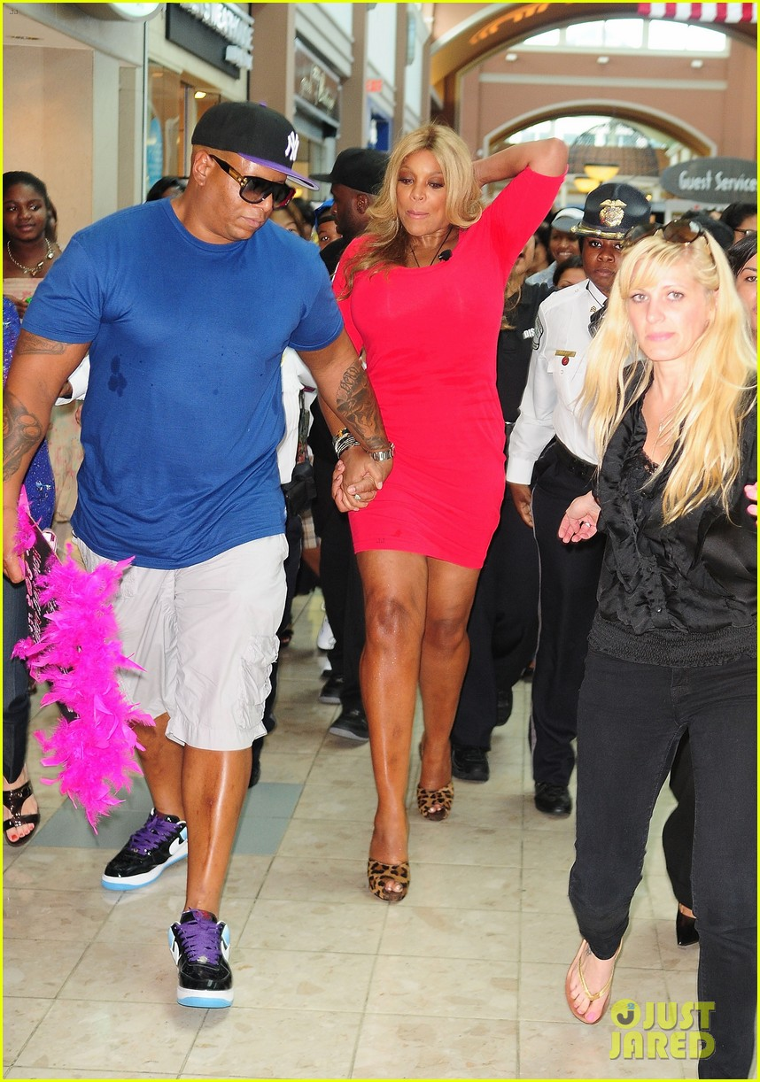 Wendy Williams Statements About Her Husband S Past
