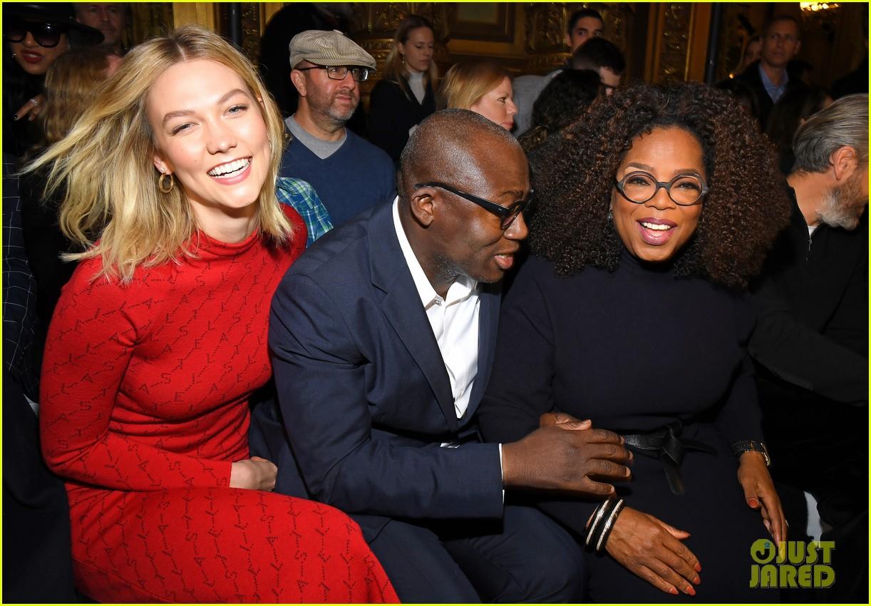 oprah winfrey joins janelle monae more front row at stella mccartney paris show 214251084