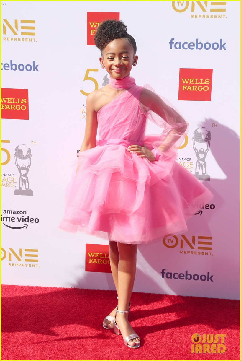 yara shahidi laura harrier logan browning naacp image awards 09