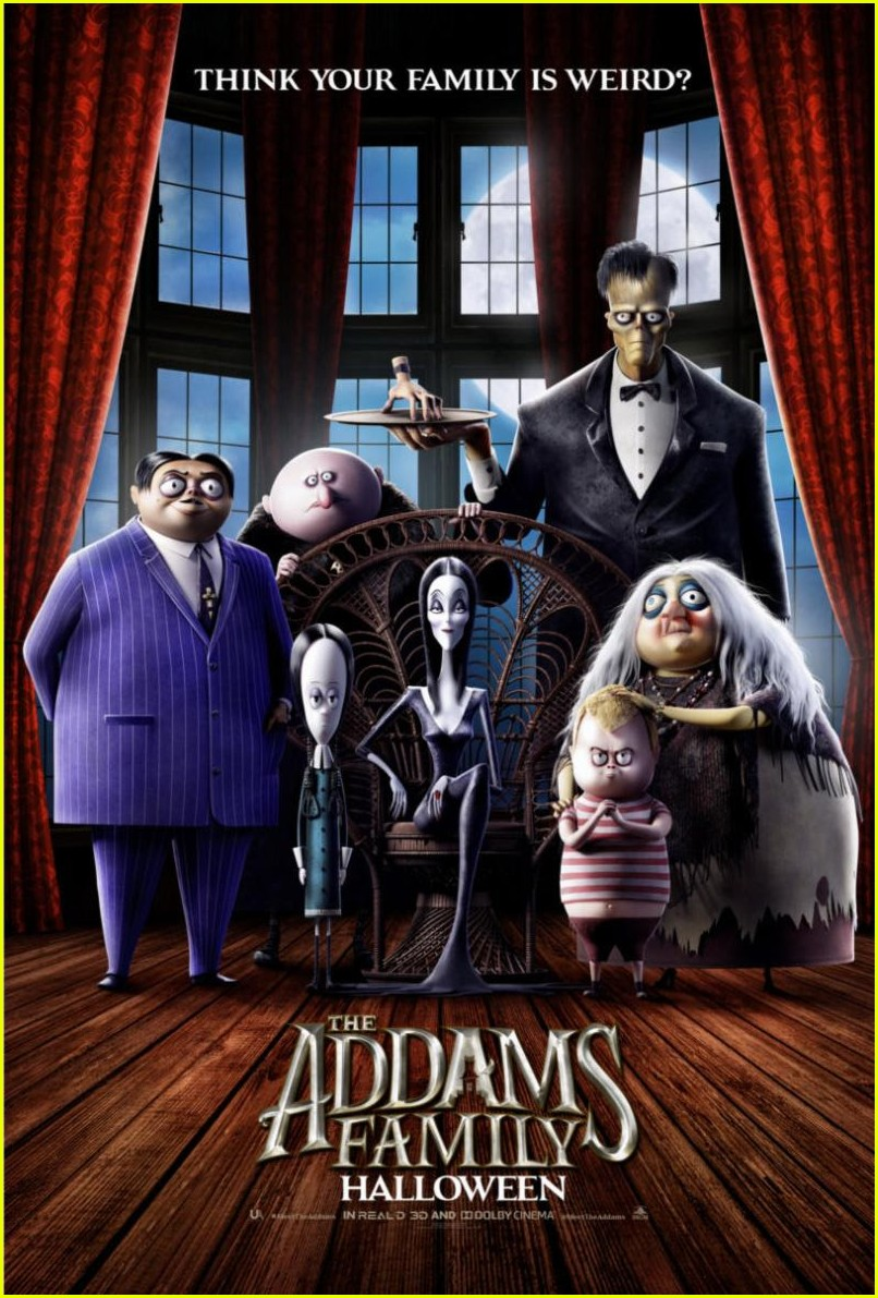 addams family poster4269953