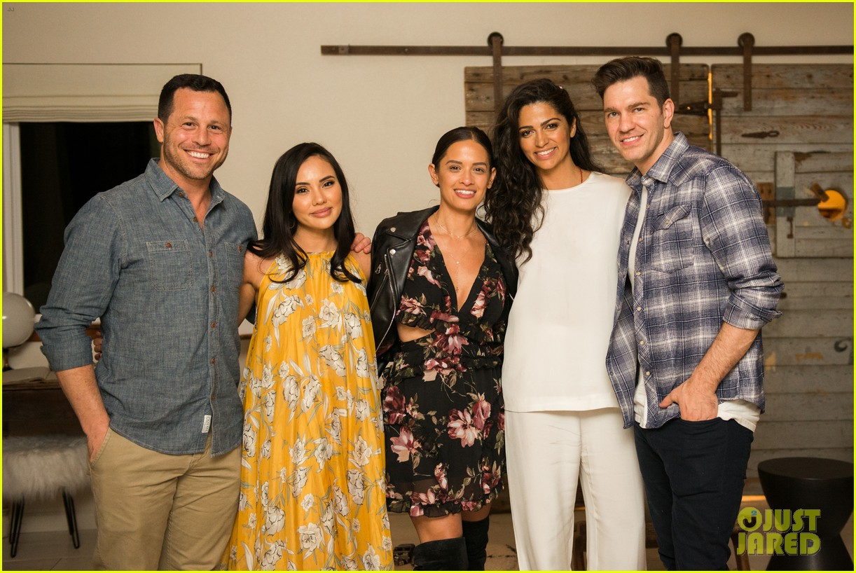 camila alves celebrates her first women of today launch event 05