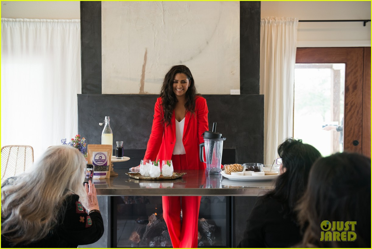 camila alves celebrates her first women of today launch event 14