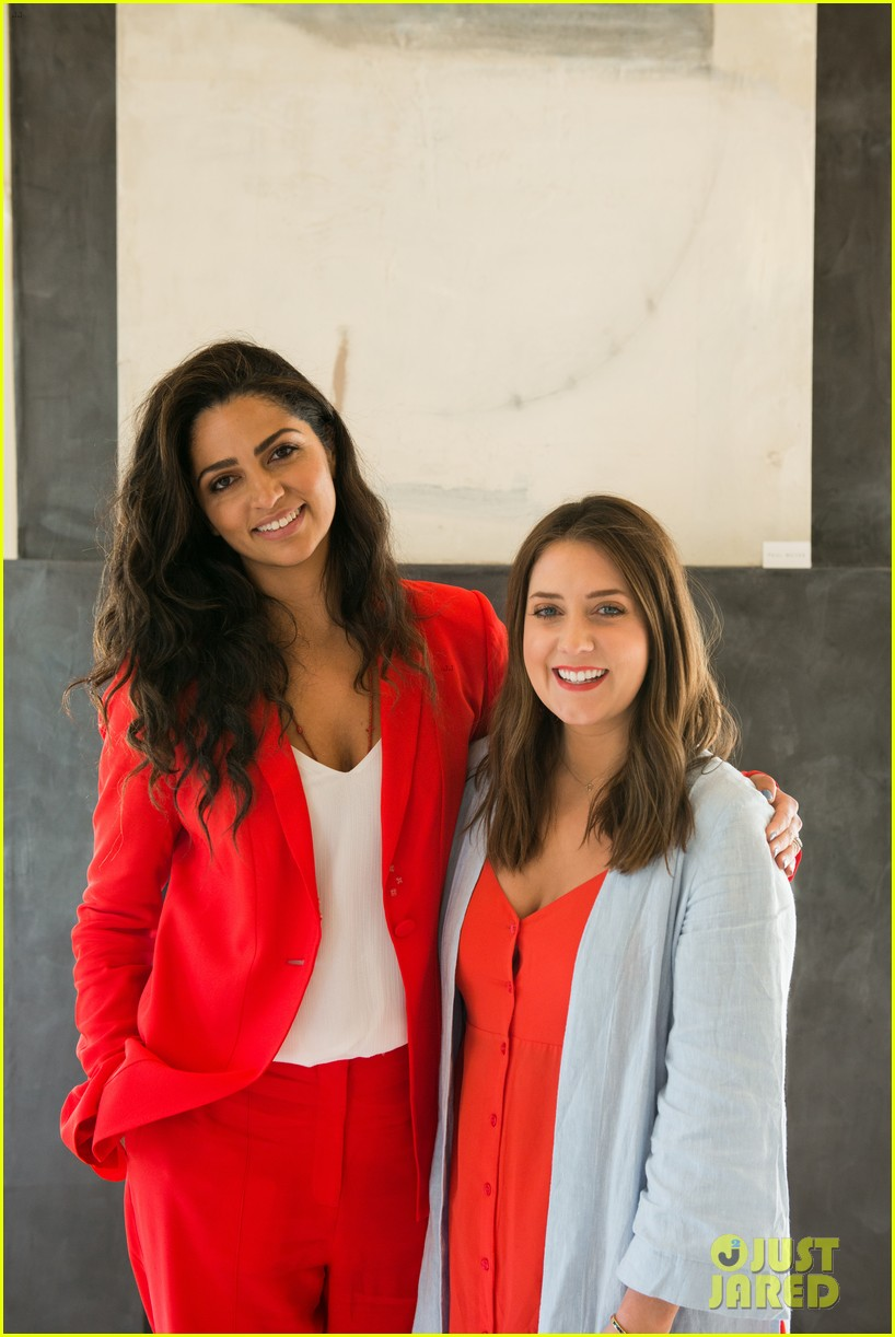 camila alves celebrates her first women of today launch event 19