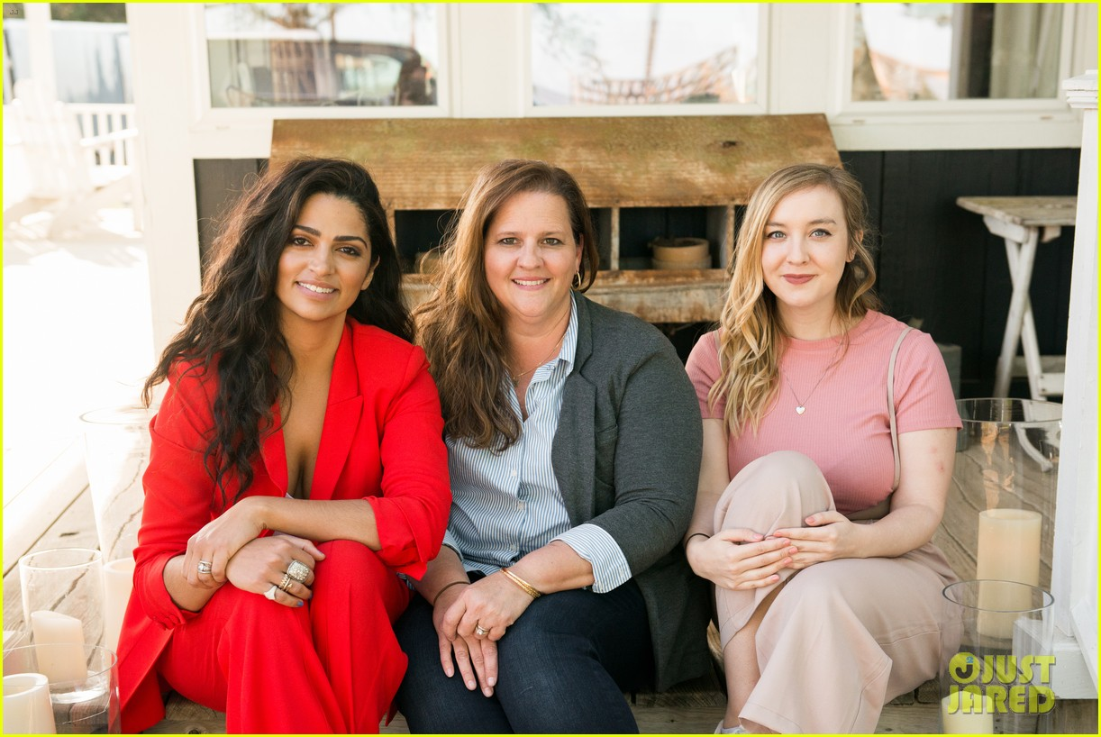 camila alves celebrates her first women of today launch event 21