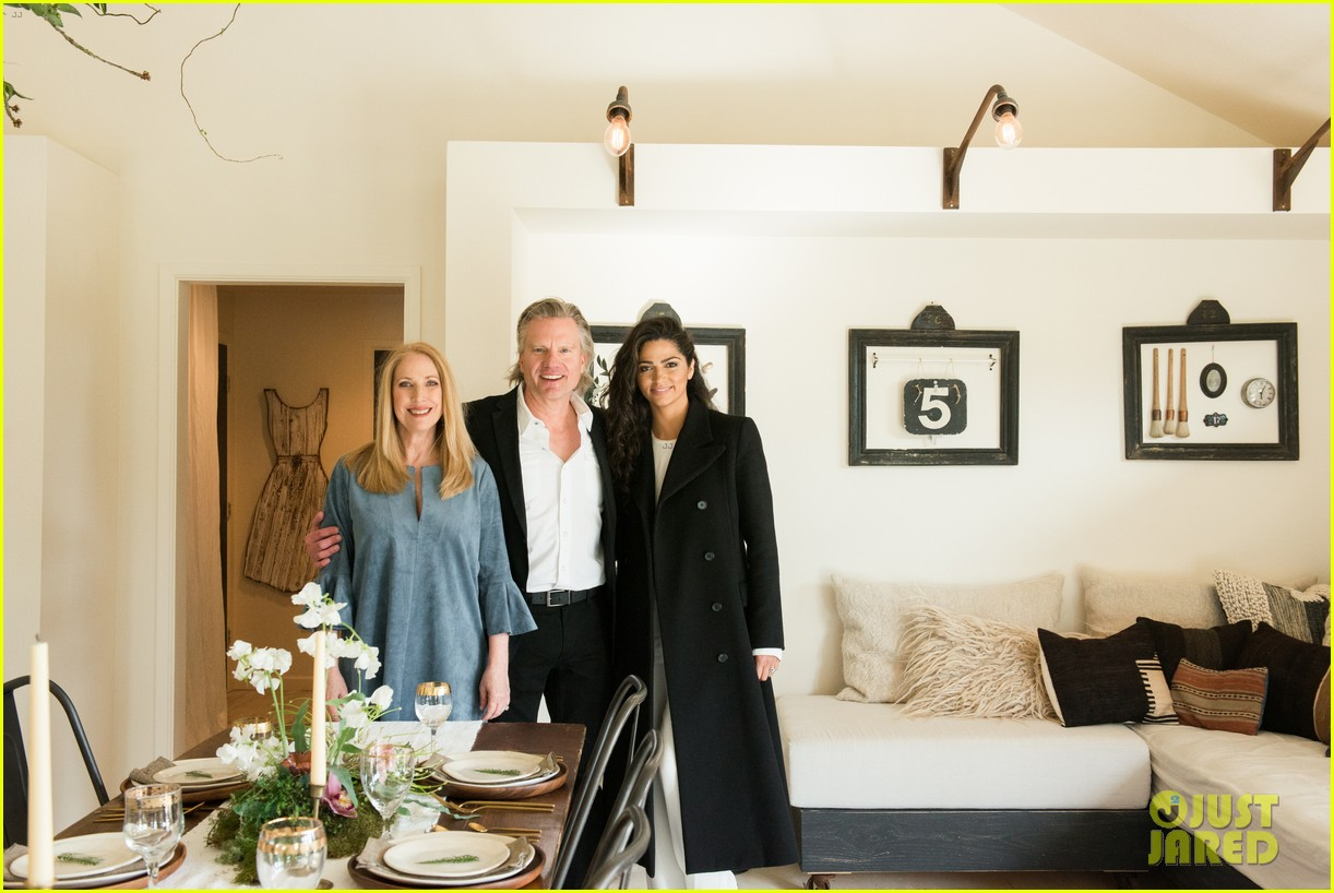 camila alves celebrates her first women of today launch event 364269412