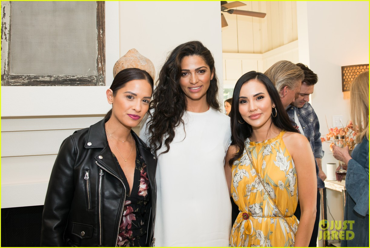 camila alves celebrates her first women of today launch event 434269419