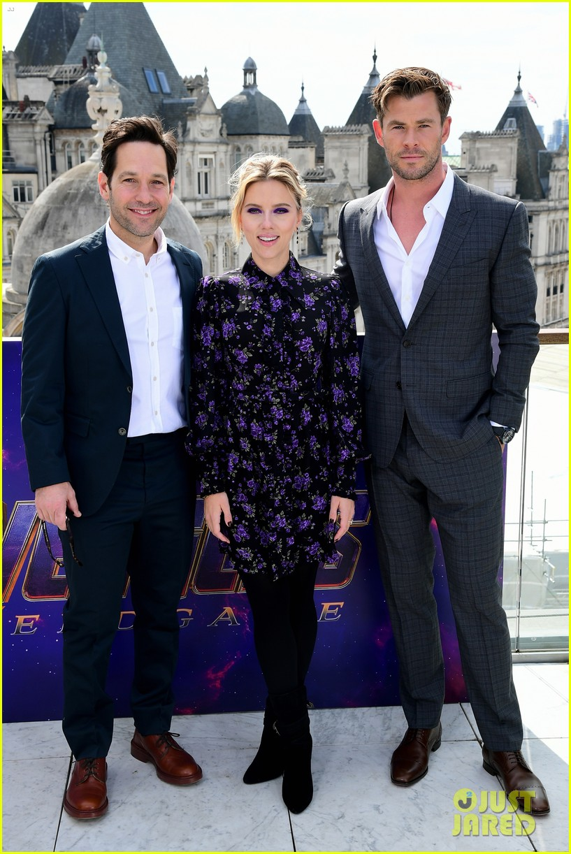 avengers london photo call 01