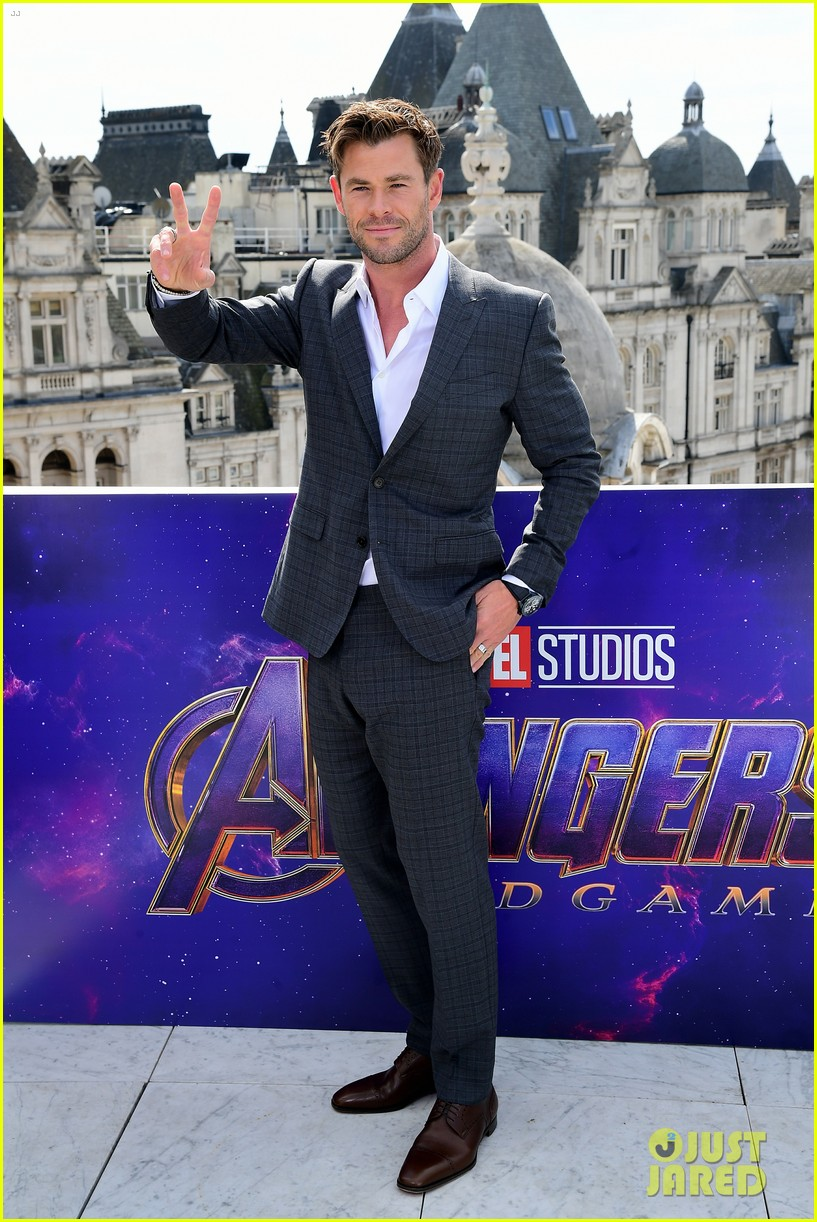 avengers london photo call 05