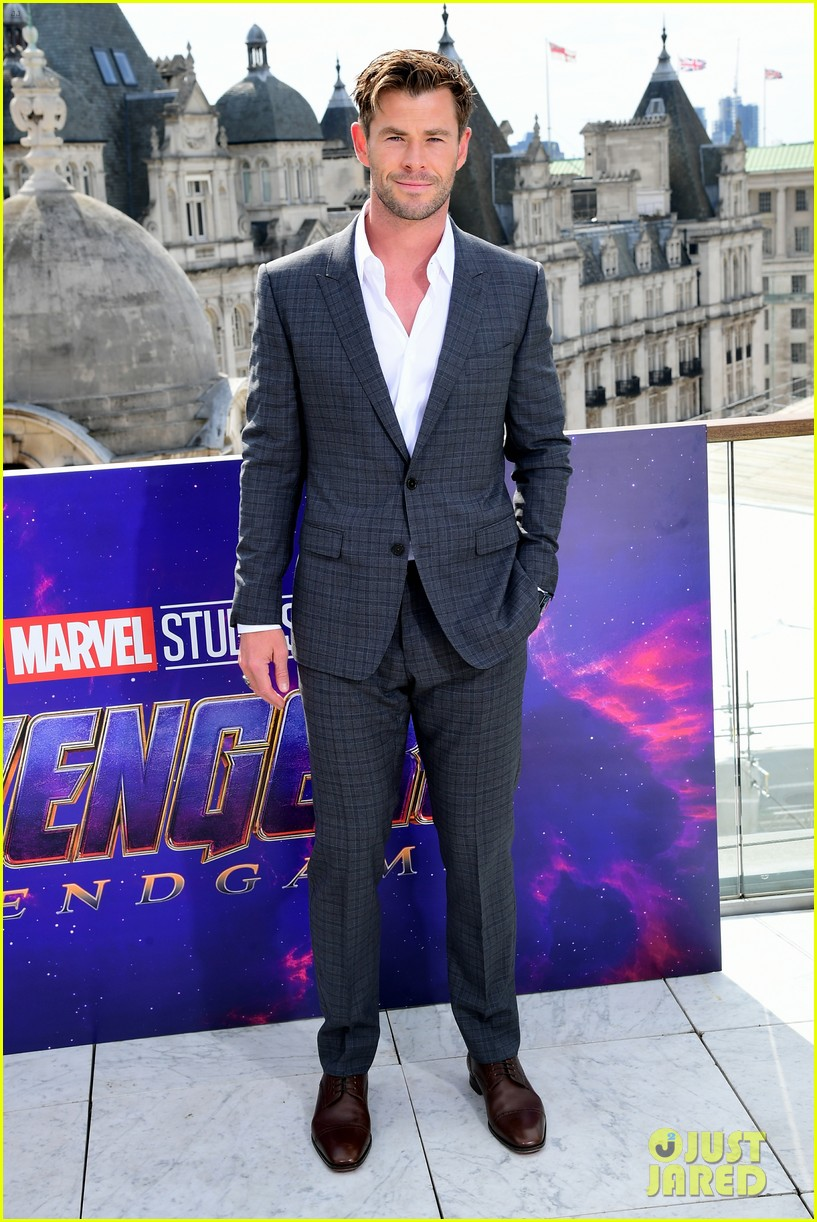 avengers london photo call 07