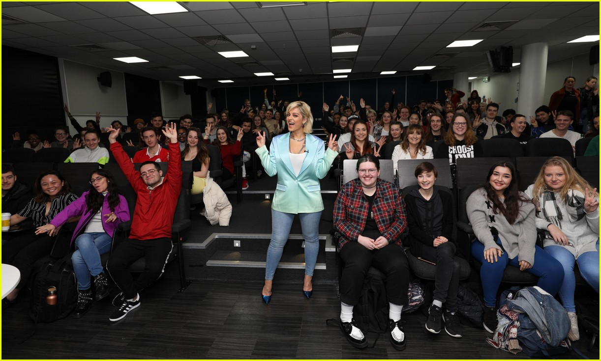 bebe rexha london april 2019 014265878