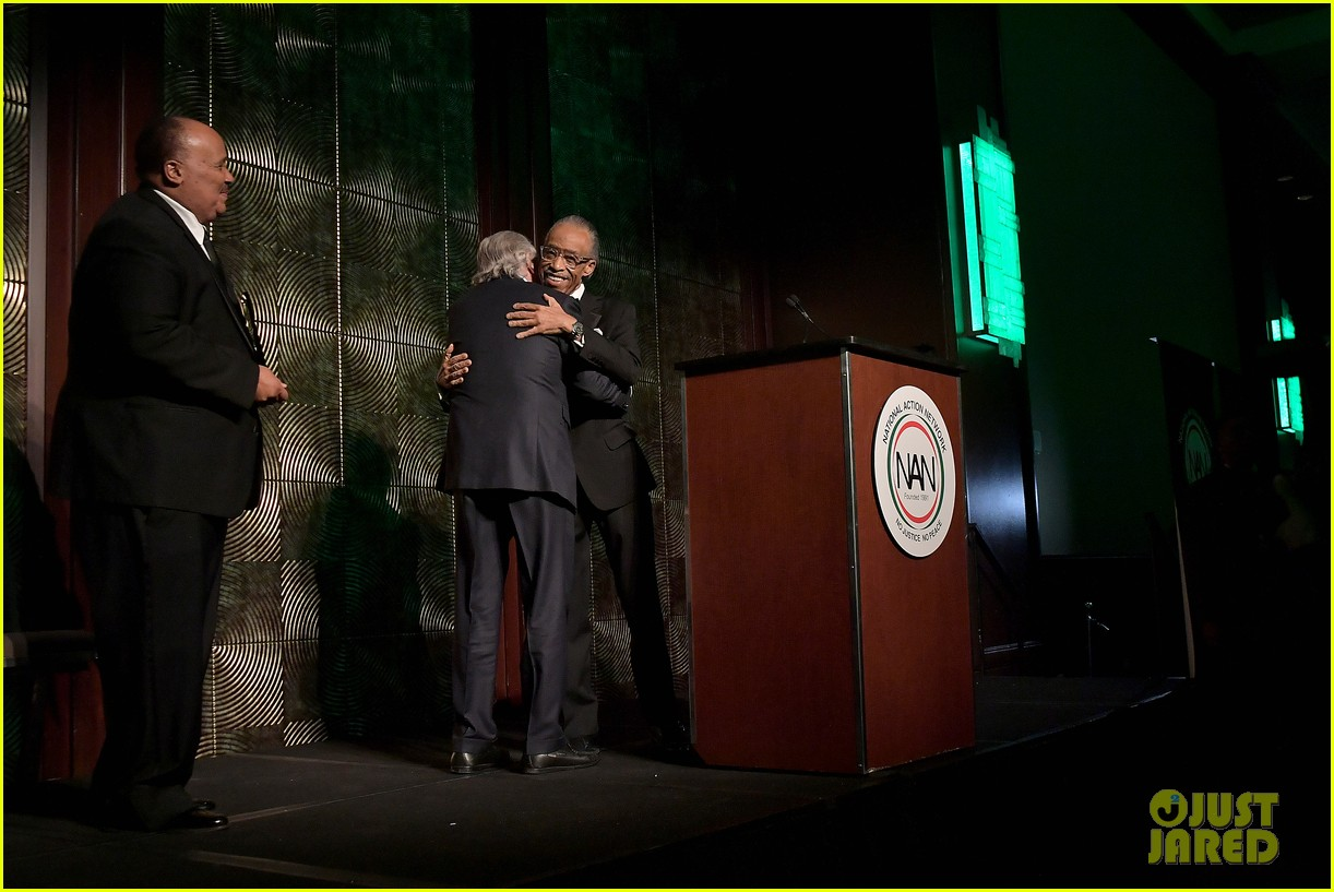 mary j blige robert de niro get honored at nans keepers of the dream gala 06