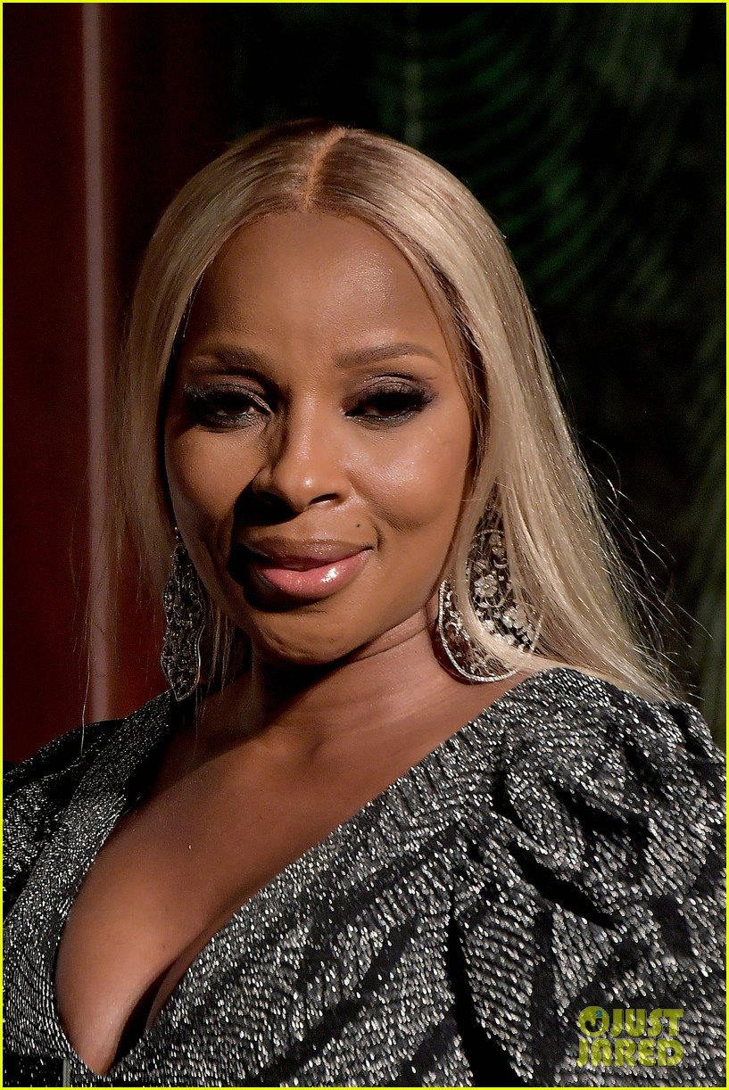 mary j blige robert de niro get honored at nans keepers of the dream gala 10