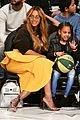 blue ivy carter with beyonce photos 25