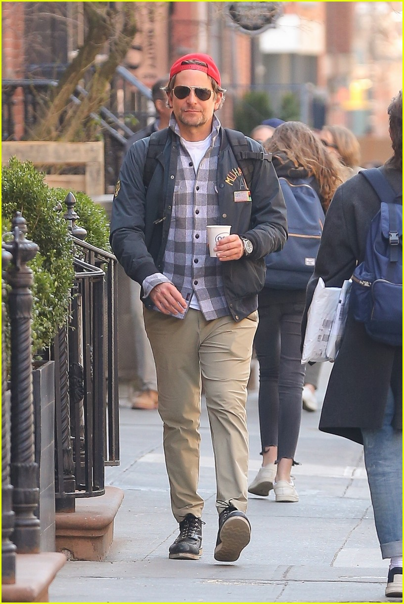 bradley cooper new york city april 2019 02