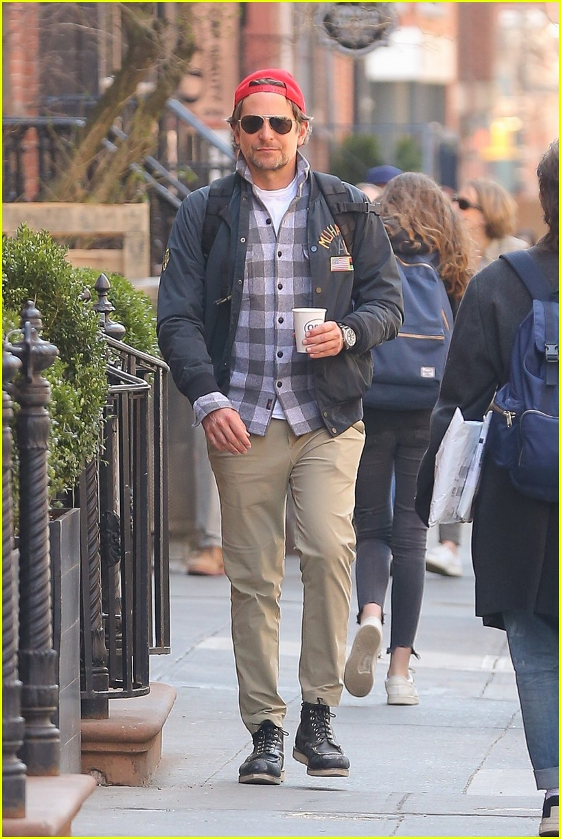 bradley cooper new york city april 2019 04