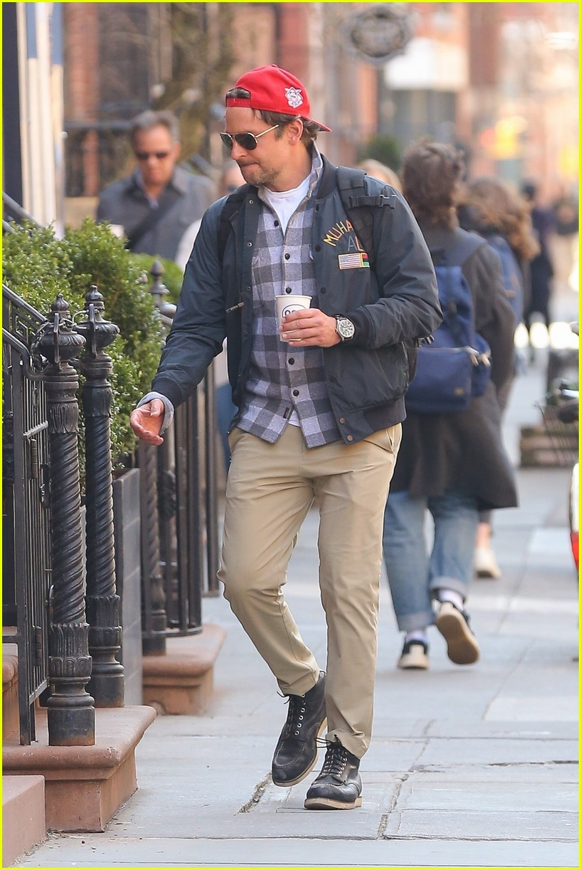 bradley cooper new york city april 2019 05