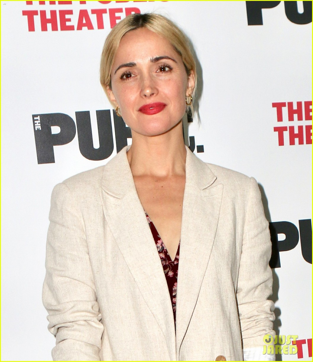 rose byrne bobby cannavale play opening 02