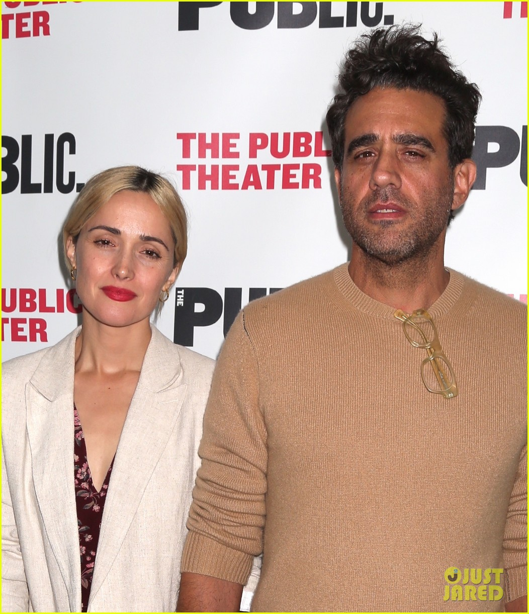 rose byrne bobby cannavale play opening 04