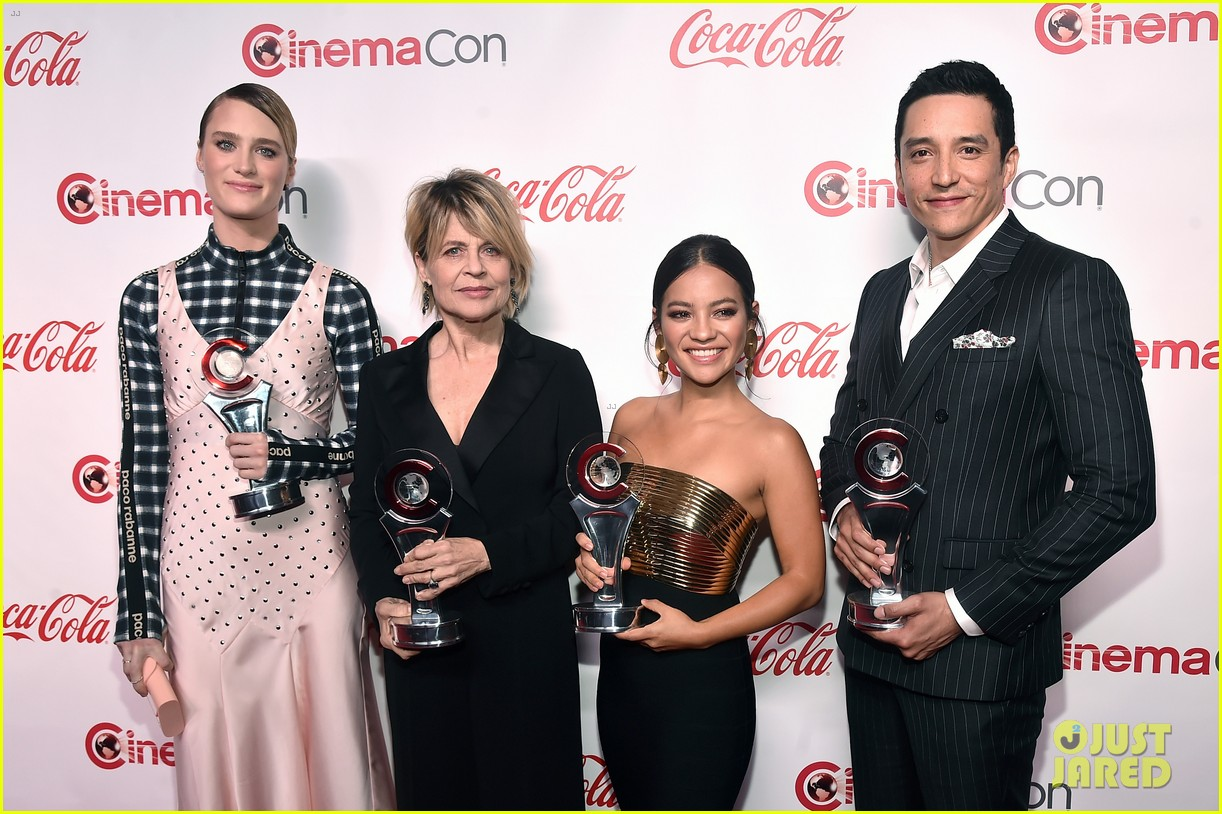 cinemacon awards 2019 19