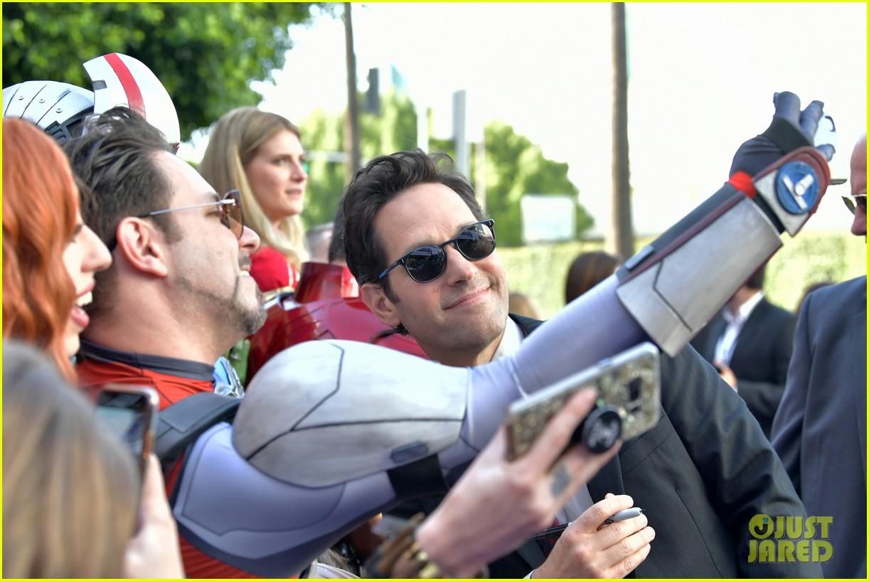 benedict cumberbatch josh brolin paul rudd assemble avengers endgame premiere 17