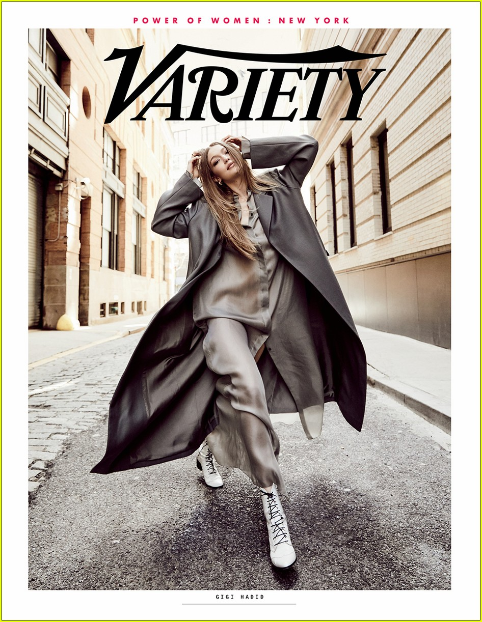 gigi hadid variety april 2019