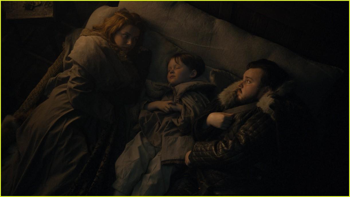 game of thrones season 8, episode 2 - photo #5