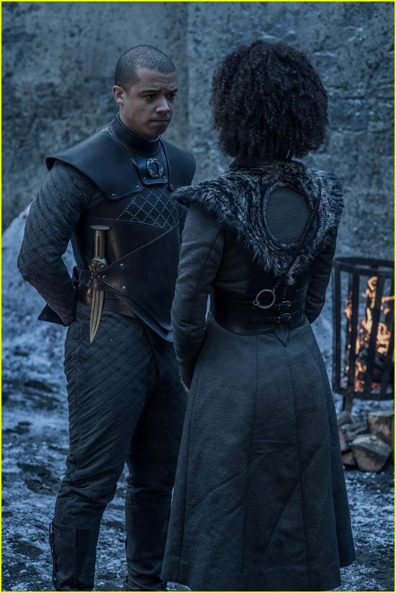 game of thrones season 8 episode 2 photos 124274412