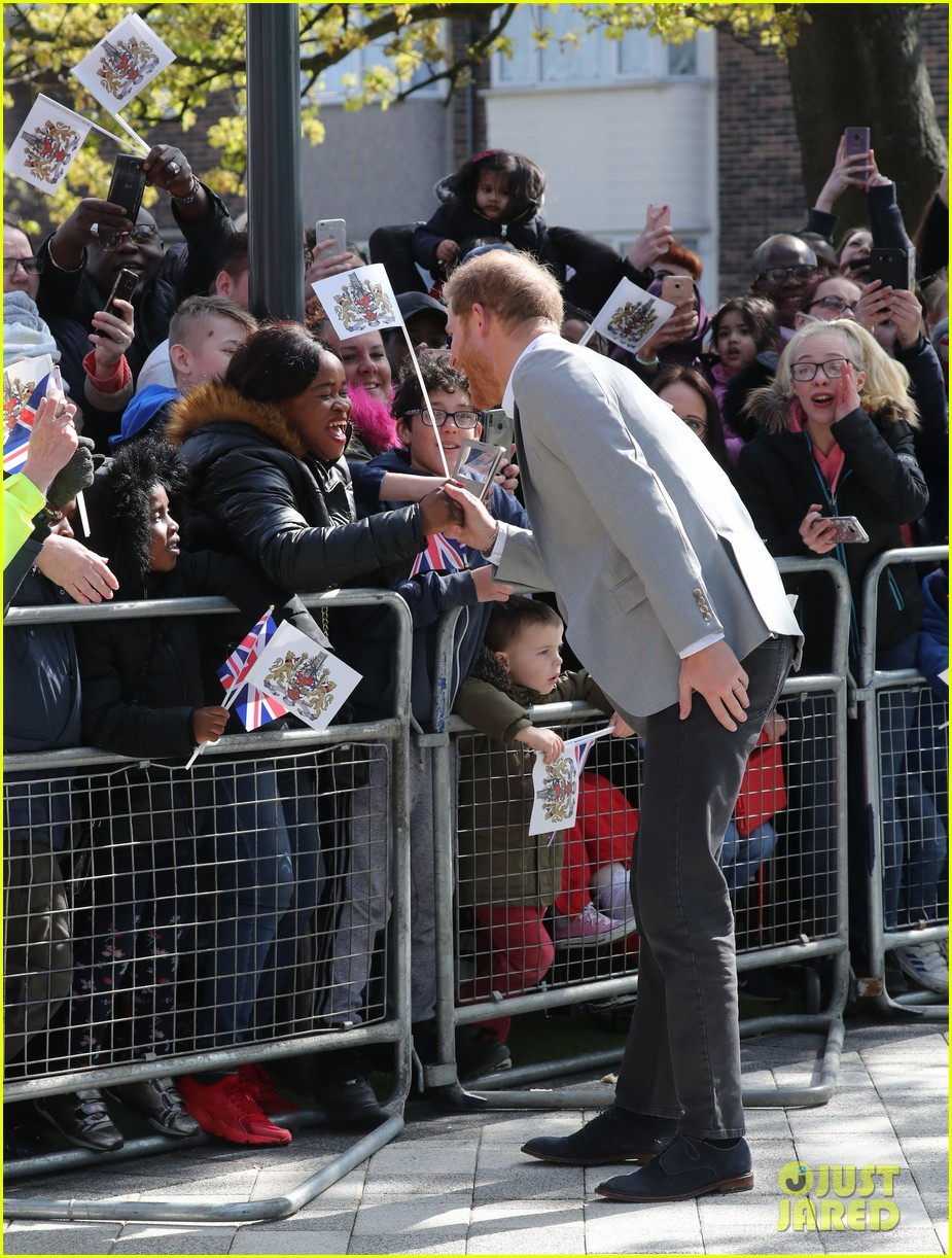 prince harry future youth zone 12