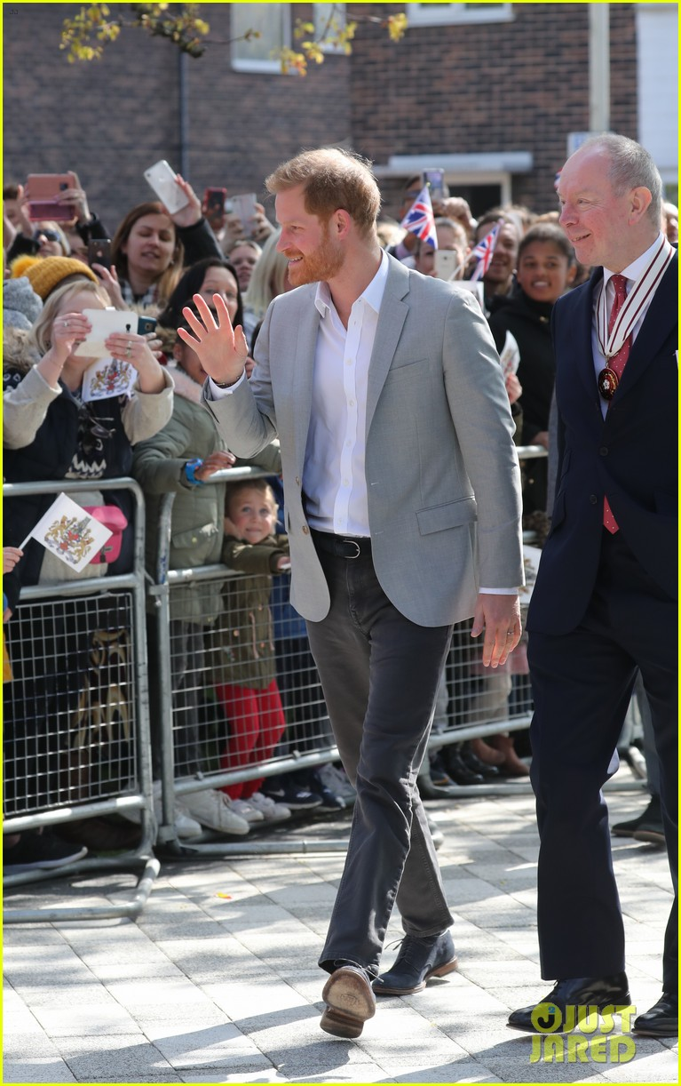 prince harry future youth zone 14