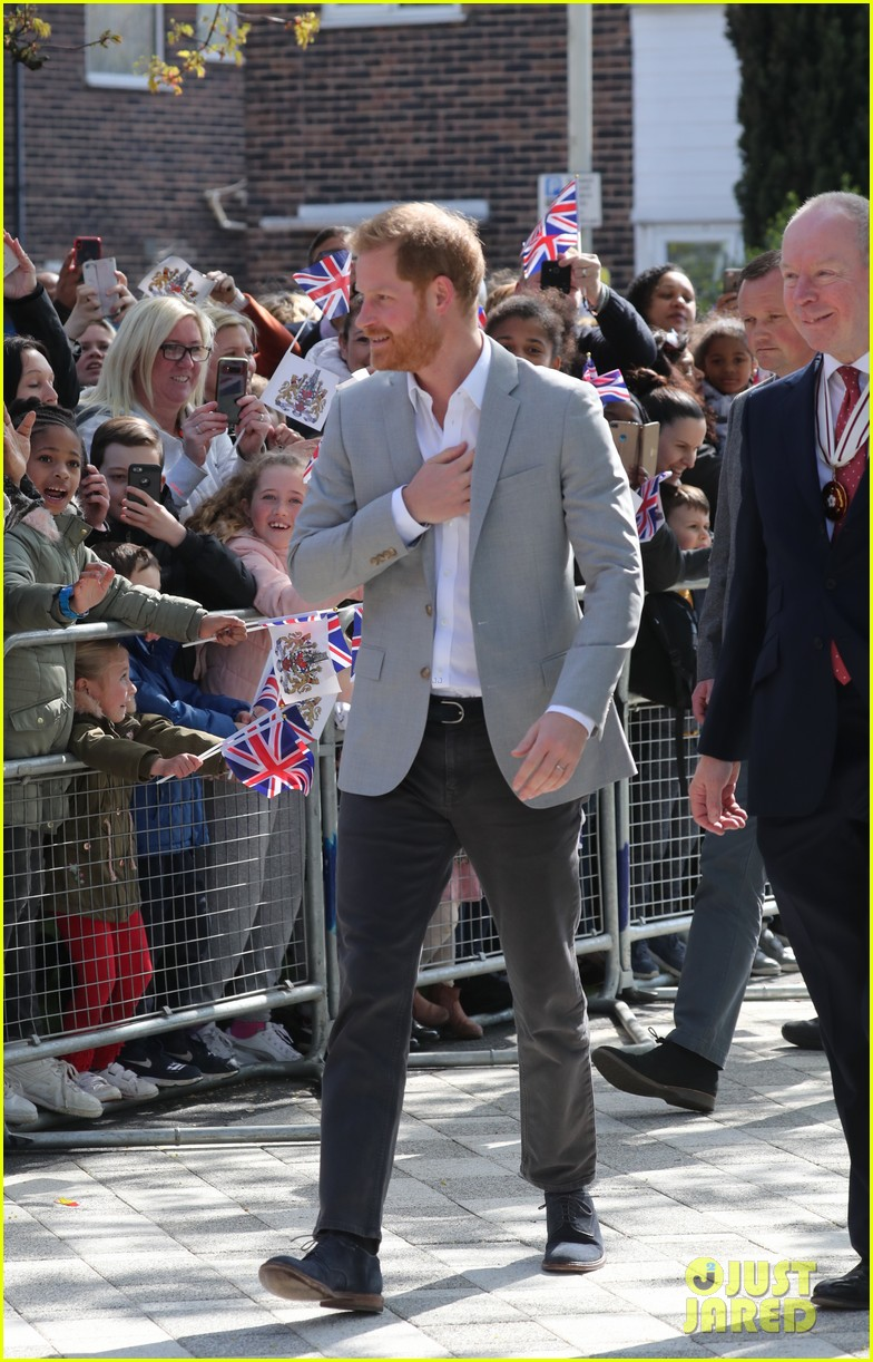 prince harry future youth zone 15