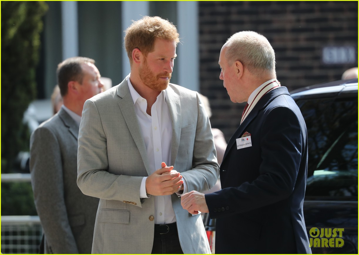 prince harry future youth zone 20