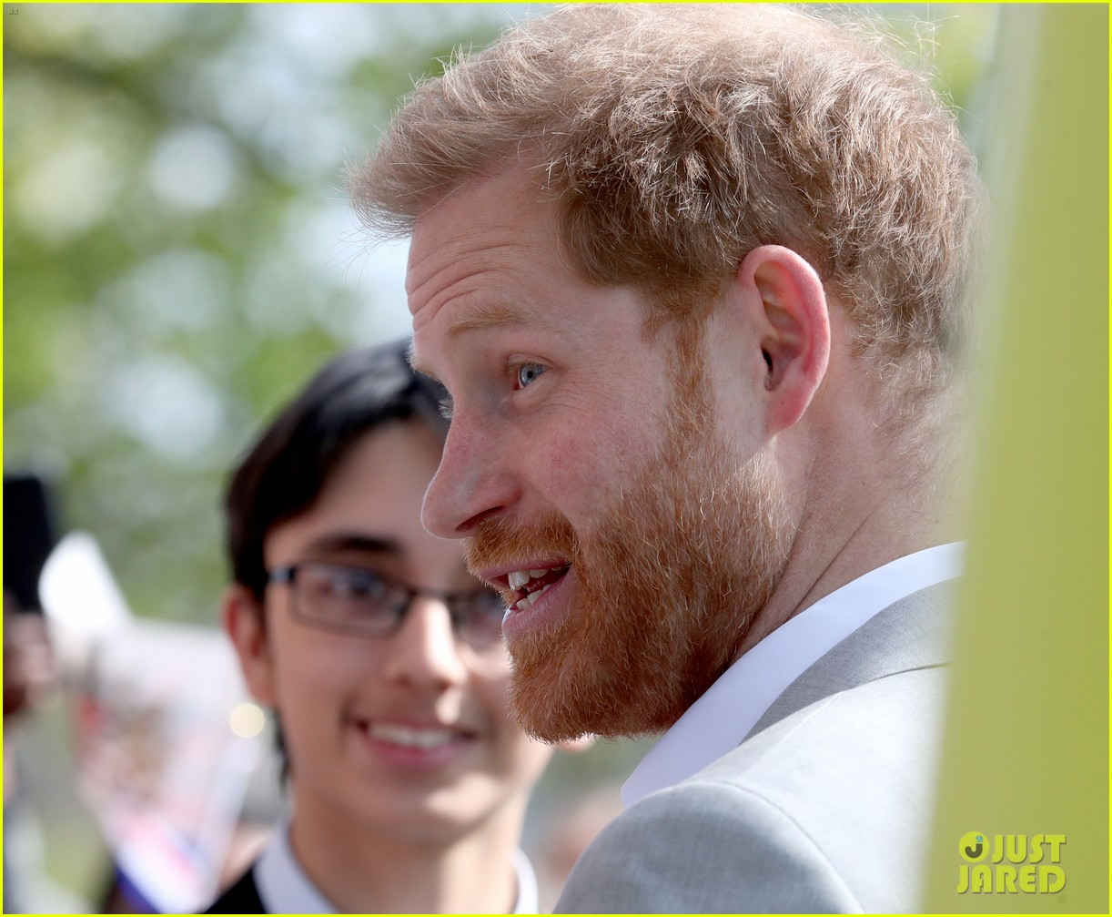 prince harry future youth zone 22