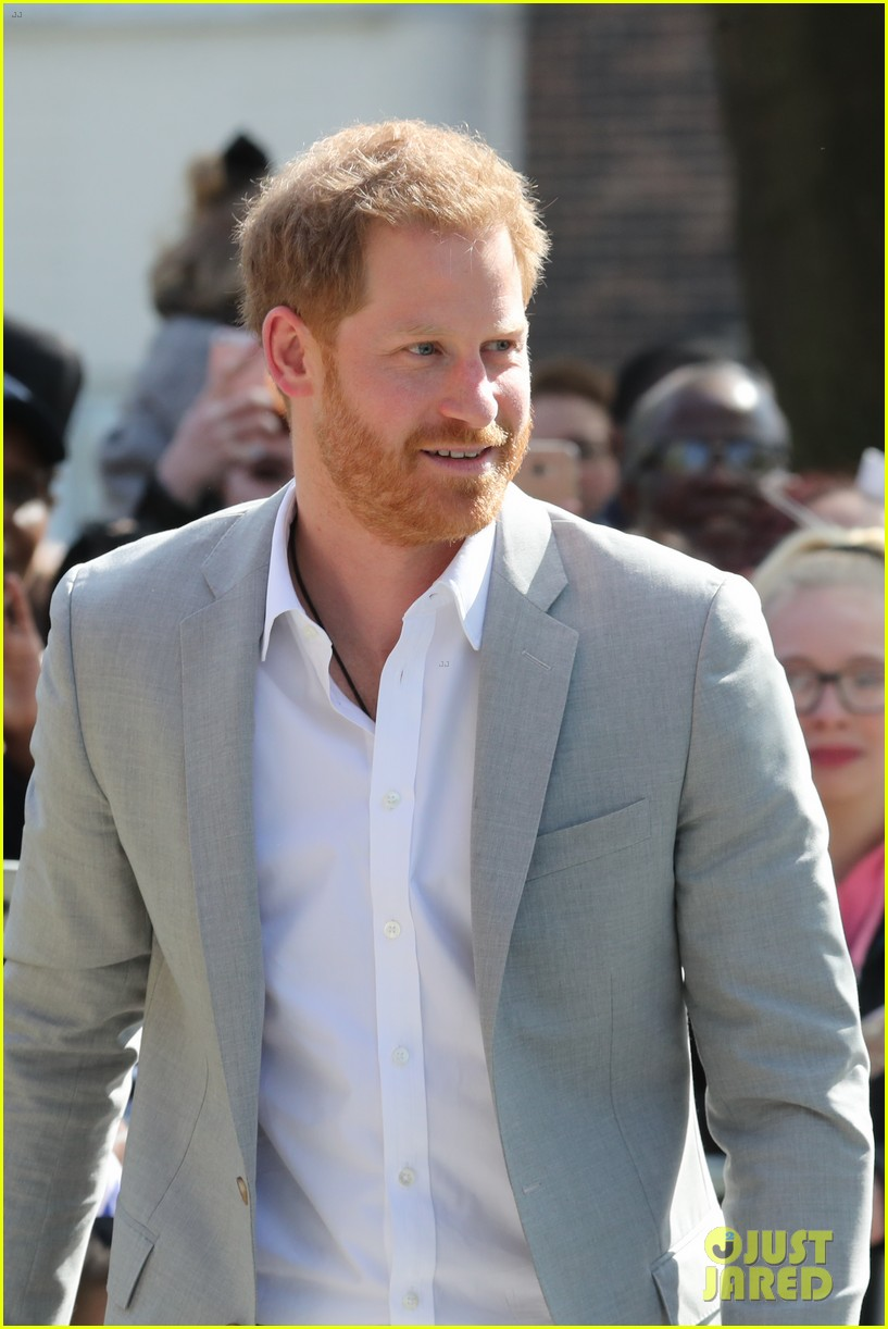 prince harry future youth zone 24