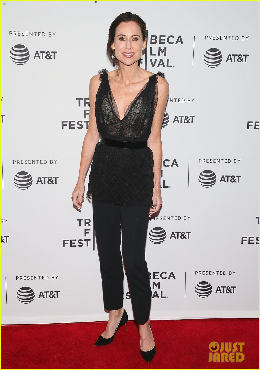 amber heard rocks edgy lace look for gully premiere at tribeca 034278676